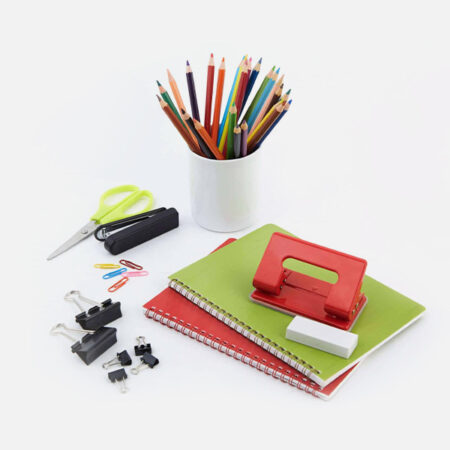 School and University Stationery